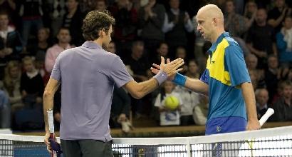 Federer, Ljubicic è il nuovo allenatore