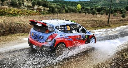 Il Mondiale di Rally in esclusiva su Premium Sport