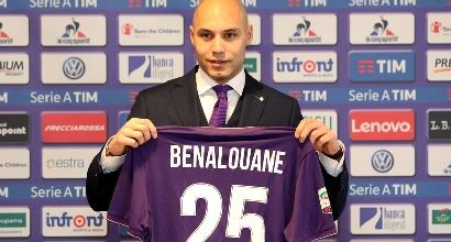 """Fiorentina, Pradè: """"Benalouane ko? Ci siamo fidati del Leicester"""""""