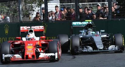 F1, ufficiale: dalla Cina si torna alle vecchie qualifiche