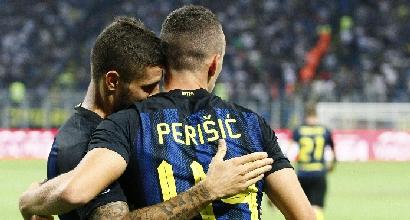 Serie A: che Inter! Sconfitta la Juventus