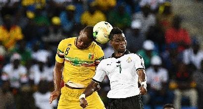 Coppa d'Africa, il Ghana ai quarti