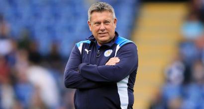 "Leicester, Shakespeare rimbalza la Roma: ""Nessuna offerta per Mahrez"""