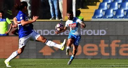 Rulli saluta la Real Sociedad: il Napoli prepara l'offerta