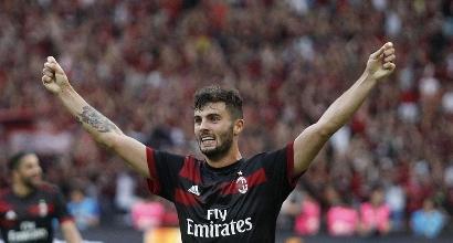 Europa League: Milan in Romania, col Craiova vietato sbagliare