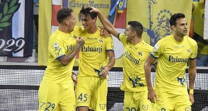 Serie A: Chievo e Sampdoria partono forte