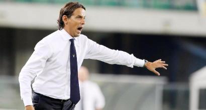 """Lazio, Inzaghi: """"Contava vincere"""""""