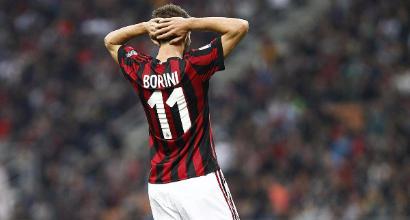 """Di Canio: """"Borini? Bravo... per non retrocedere"""""""