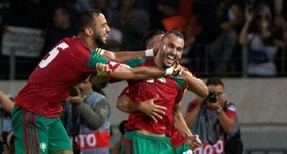 Qualificazioni mondiali africane: è festa Marocco, ritorna ai Mondiali dopo 20 anni. Anche la Tunisia vola in Russia
