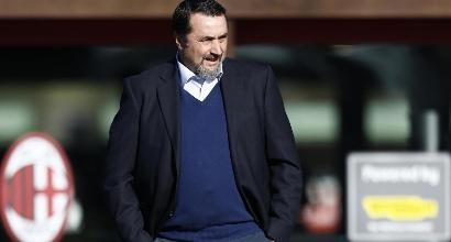 """Mirabelli: """"Il Milan non sarà mai escluso dalle Coppe. Bonucci ce lo teniamo stretto"""""""