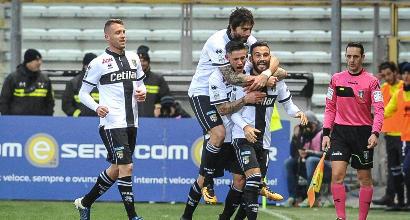 Serie B: il Venezia ferma il Palermo, il Parma aggancia il Bari