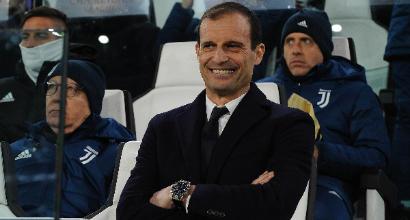 """Juve, Allegri: """"Benatia? Dopo Madrid hanno parlato in tanti, ora basta"""""""