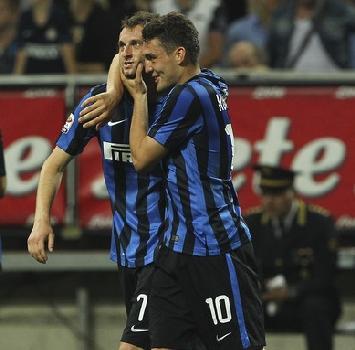 Brozovic più Kovacic: la conferma e il ritorno per un'Inter da Champions in salsa croata