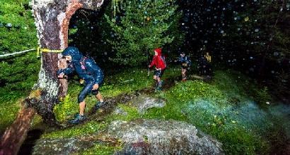 Valmalenco Ultratrail: passione e sacrificio penetrano più in profondità della pioggia