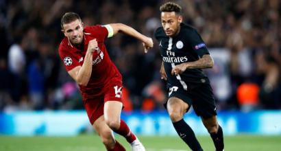Champions League, Liverpool-Psg 3-2: decisivo Firmino al 92'