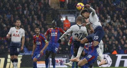 Premier, risale il Tottenham