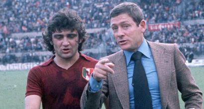 Addio a Gigi Radice, il suo Bologna 1980-1981 rimase nella storia