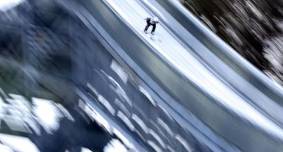 Doping ai Mondiali di sci nordico, arrestati cinque atleti
