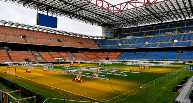 Nuovo stadio, Milan e Inter avanzano spediti: progetto pronto, sarà un impianto da 55-60mila posti