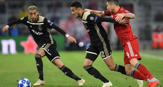 Champions League e Ramadan: un problema per l'Ajax