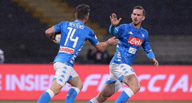 Napoli, battute le griglie catastrofiste di inizio stagione