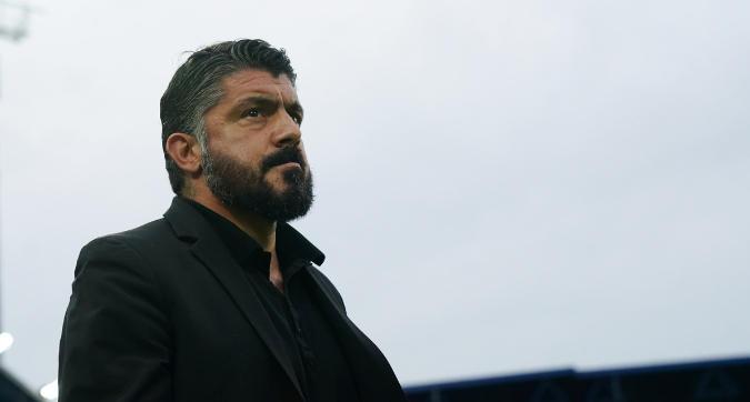 Milan, che rivoluzione: anche Gattuso verso l'addio