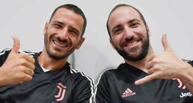 Juventus, Higuain dice no a tutte le offerte