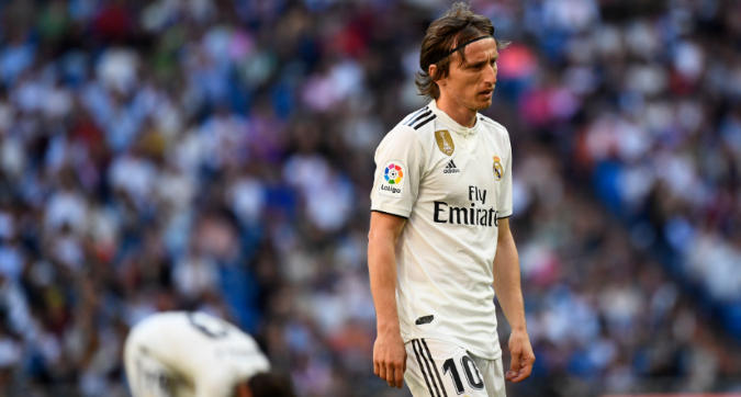 Milan, Modric lancia segnali ma l'ingaggio è un ostacolo insormontabile
