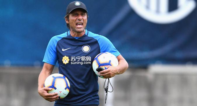 """Inter, Conte ha fretta: """"Mi aspettavo fossimo più avanti"""""""