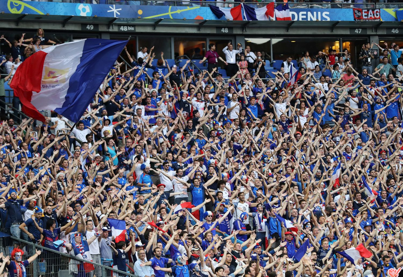 Euro 2016, David Guetta infiamma lo Stade de France