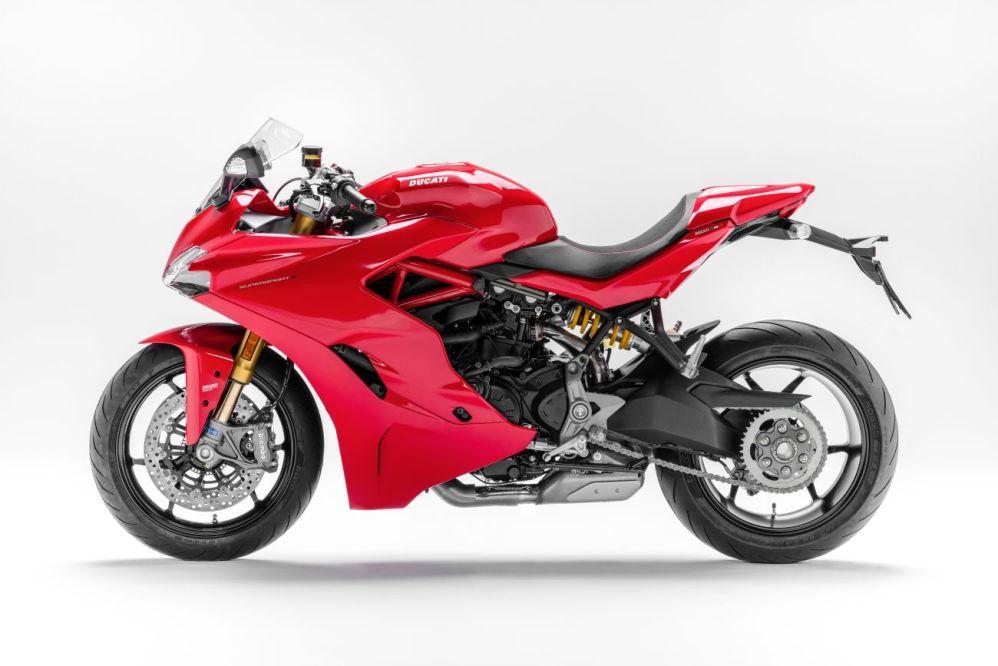 Ducati, arriva la SuperSport per tutti