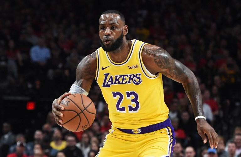 Nba, ai Lakers non basta LeBron James