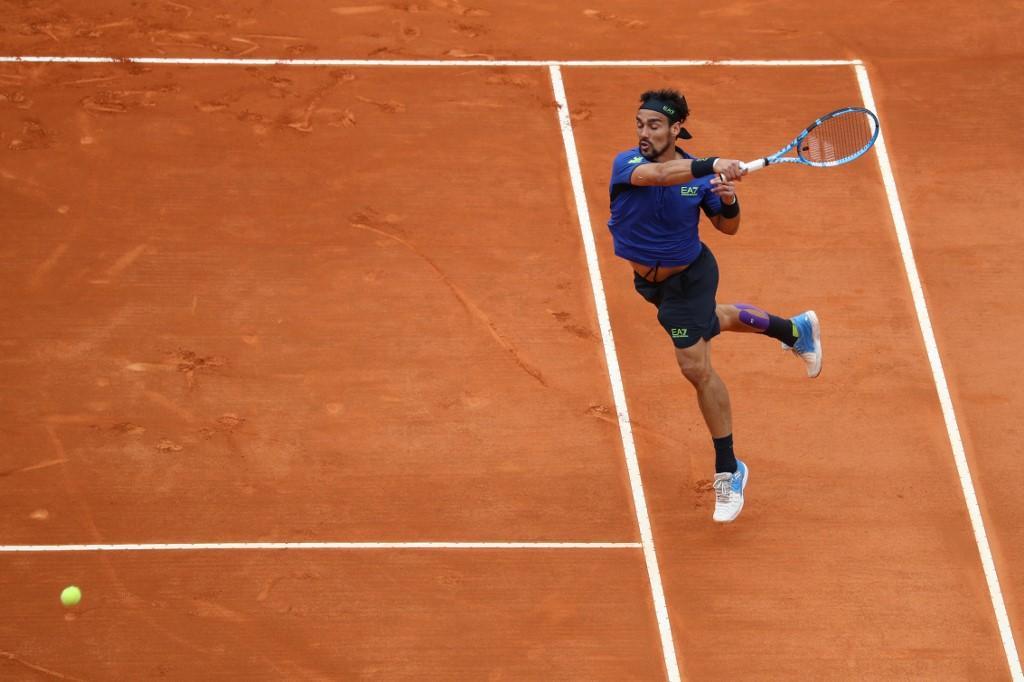 L'azzurro batte 6-3, 6-4 Lajovic e diventa il primo italiano a conquistare un Masters 1000