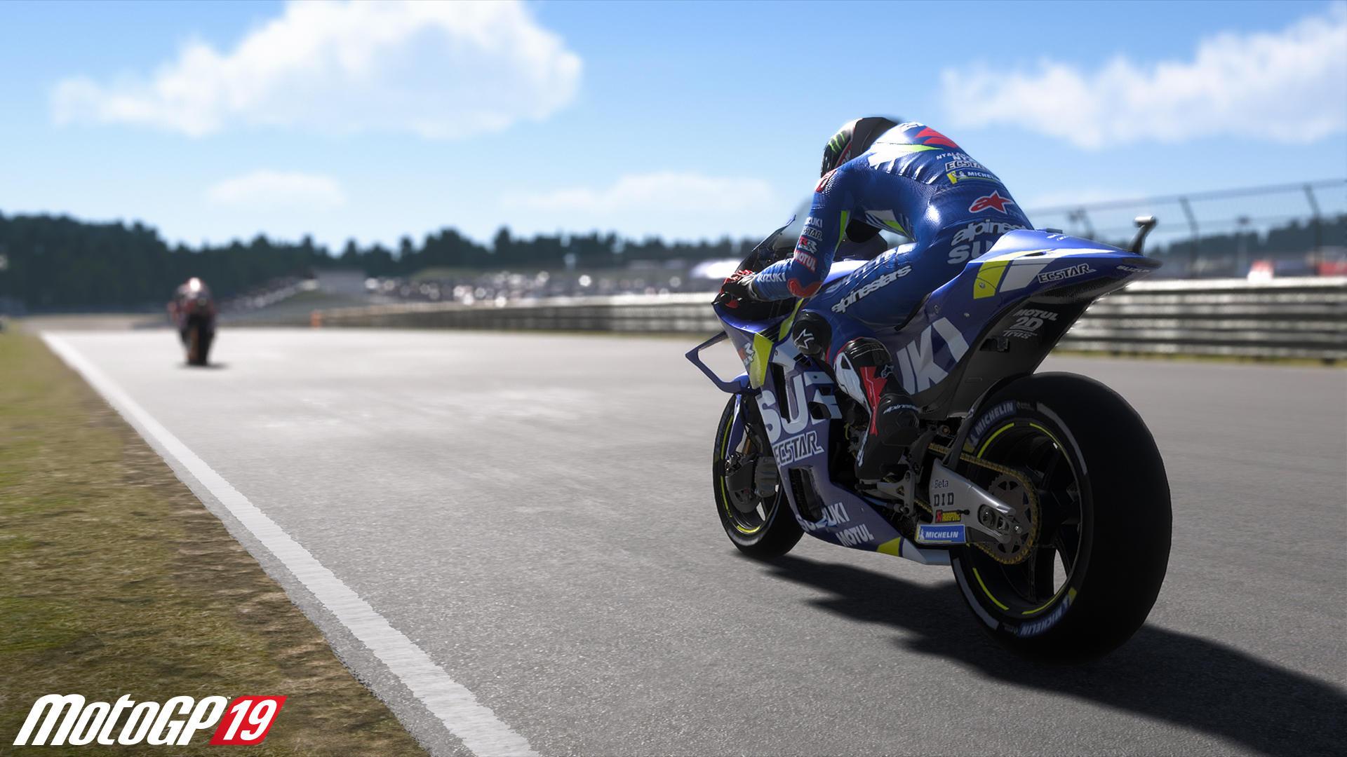 Milestone ha presentato tutte le novità della modalità Multiplayer di MotoGP 19, che si arricchisce di importanti novità sia dal punto di vista tecnic...