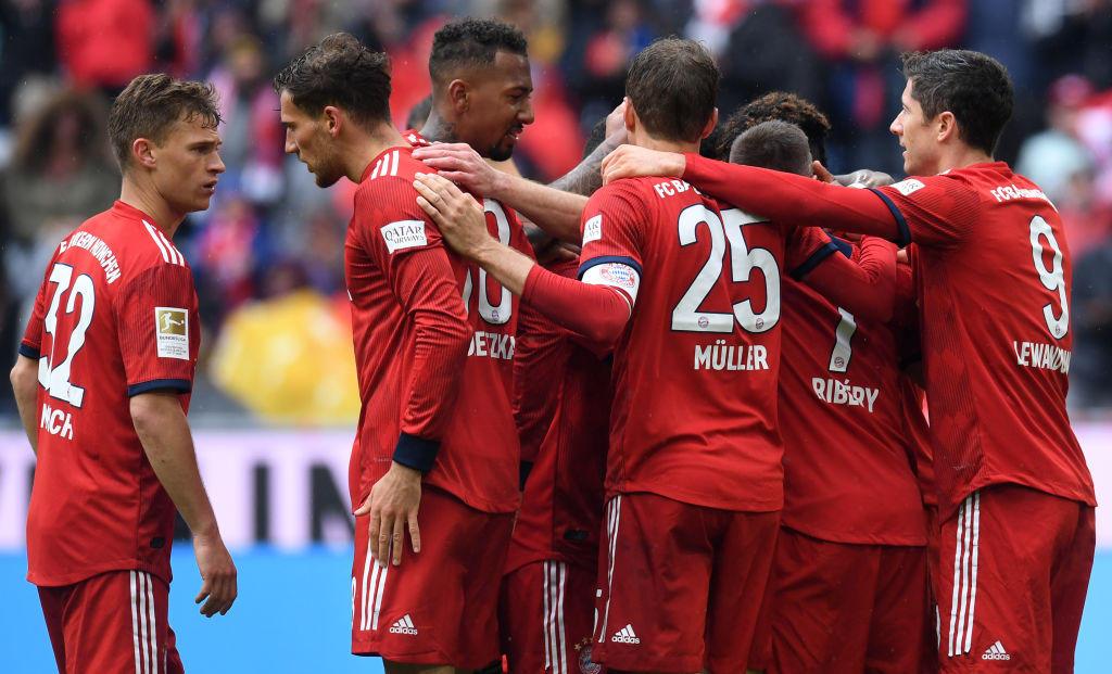 4. Bayern