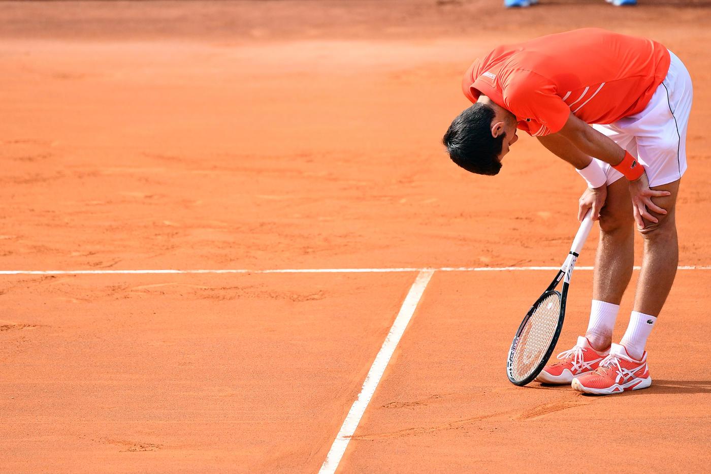 Internazionali d'Italia: Nadal trionfa a Roma