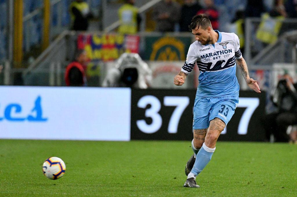 Francesco Acerbi (Lazio)