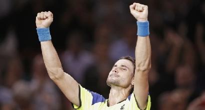 Ferrer, Foto Reuters