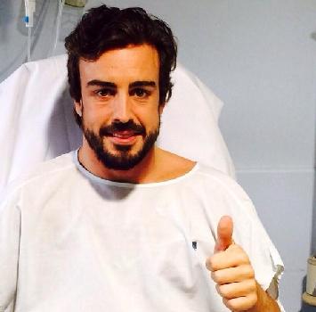 Alonso - Twitter