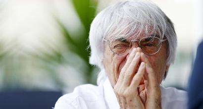 """L'idea di Ecclestone: """"Voglio la Formula donna"""""""