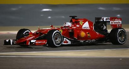 Ferrari AFP