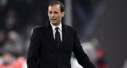 Tabloid, Arsenal ha accordo con Allegri