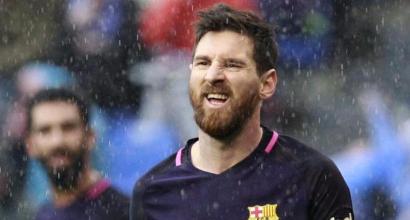 Frode Messi: appello il 20 aprile