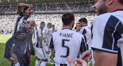 Ufficiale: la Juve ha riscattato Cuadrado