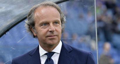 """Fiorentina, Andrea Della Valle: """"Faccio un passo indietro"""""""