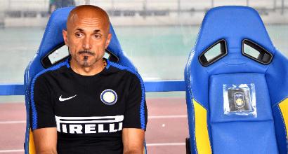 """Inter, Spalletti: """"Dalbert arriva ma occhio a Nagatono"""". E su Jovetic..."""