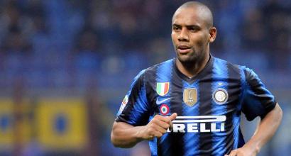 """Inter, Maicon risponde a Zicu: """"Io mai ubriaco agli allenamenti, sono pronto a chiedergli i danni"""""""