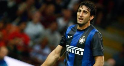 """Inter, Milito: """"Si può tornare a sognare"""""""