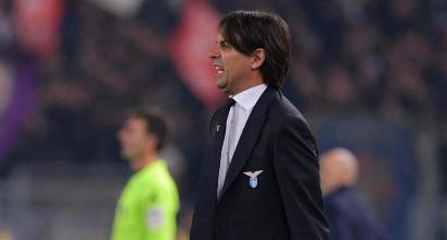 """Lazio, Inzaghi: """"Sofferto da squadra"""". Pioli ammette: """"Lenti e imprecisi"""""""