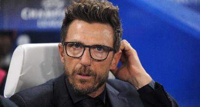 La Juventus tenta Florenzi. L'esterno della Roma ha già rifiutato il Milan